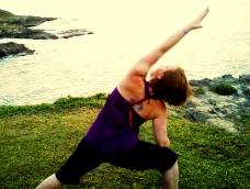 Jamaican Yoga 24