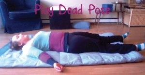 play-dead